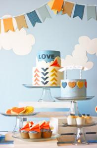 Cake plus