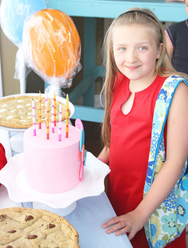 Maddie2-cakeshow