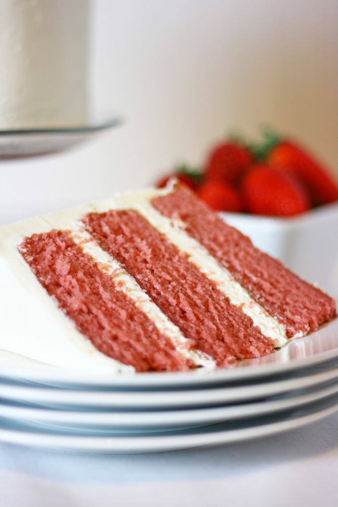 stawberry cake 3